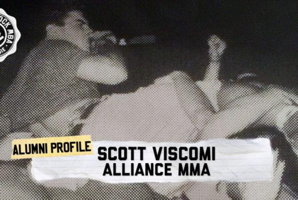 scott viscomi alliance mma